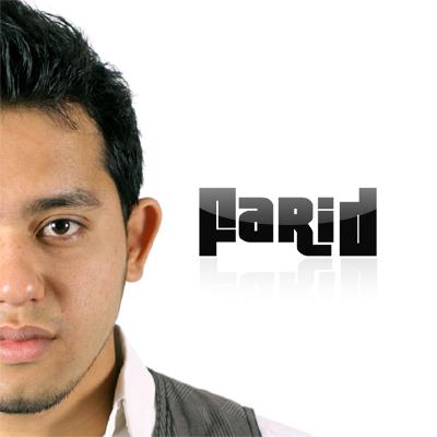 Farid Alhadi