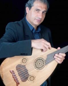 Bassam Saba