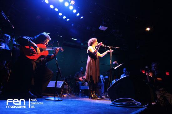 Gaida & Levantine Indulgence @ LPR NYC
